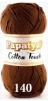 Пряжа KAMGARN COTTON TOUCH PAPATYA