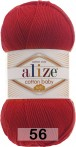 Пряжа Alize COTTON BABY SOFT