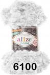 Пряжа Alize PUFFY FUR