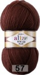 Пряжа Alize ANGORA REAL 40 PLUS