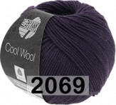 Пряжа Lana Grossa COOL WOOL