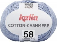 Пряжа KATIA COTTON-CASHMERE